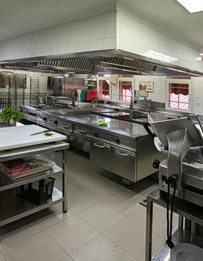 Cocina Pic Nic en Tu Casa